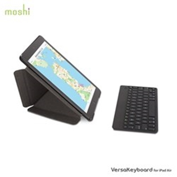 Picture of Moshi VersaKeyboard iPad Air