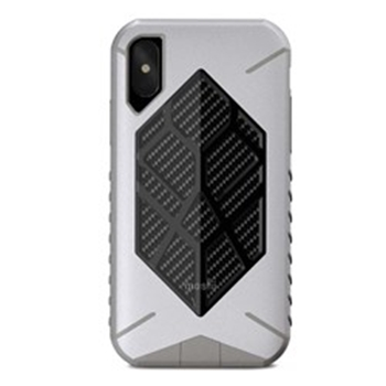 Picture of Moshi Talos iPhone X - Admiral Gray