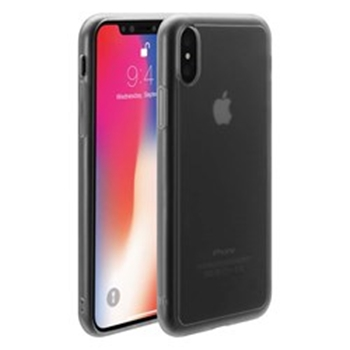 Picture of Just Mobile Tenc Self-Healing Case iPhone Xs/X - M\Clear