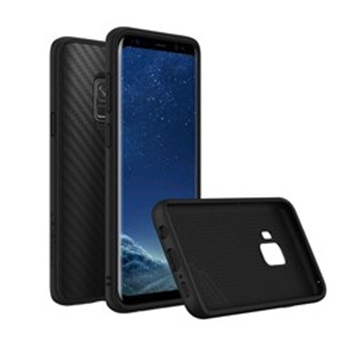 Picture of RHINOSHIELD SolidSuit for Samsung S9 - Carbon