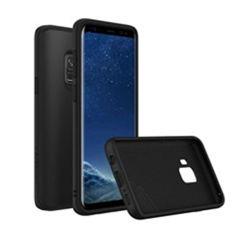 Picture of RHINOSHIELD SolidSuit for Samsung S9 - Classic Black