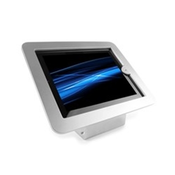 Picture of Maclocks Executive Enclosure Kiosk iPad - Silver