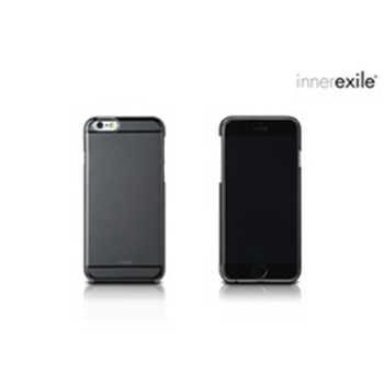 Picture of Innerexile Hyrda Self-Healing Case - Translucent Black