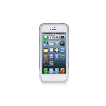 Picture of Just-Mobile AluFrame iPhone 5/5s Bumper - Silver
