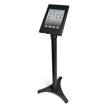 Picture of Maclocks iPad Adjustable Stands Metal Lockable Enclosure