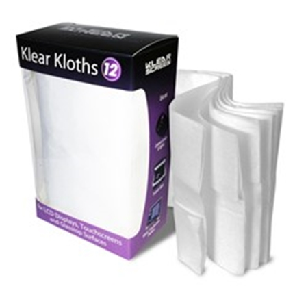 Picture of Meridrew Klear Kloths (Lint Free, Non Polyester)