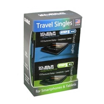 Picture of Meridrew Klear Screen Travel Kits
