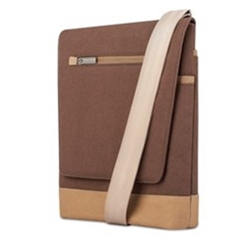 Picture of Moshi Aerio Lite iPad Messenger Bag - Brown