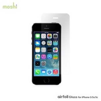 Picture of Moshi Airfoil Glass iPhone 5/5s/5SE