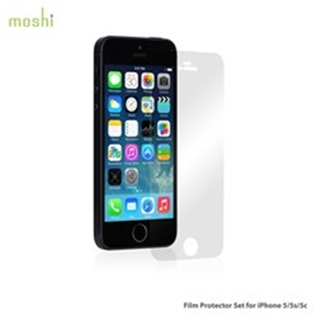 Picture of Moshi Airfoil for iPhone 5/5s/5SE