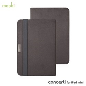 Picture of Moshi Concerti iPad Mini - Grey