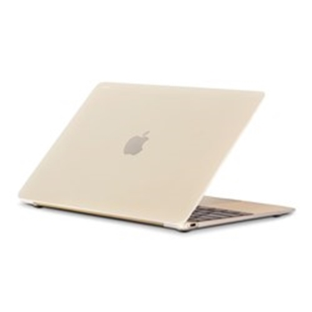 """Picture of Moshi iGlaze MacBook 12"""" - Stealth Clear"""