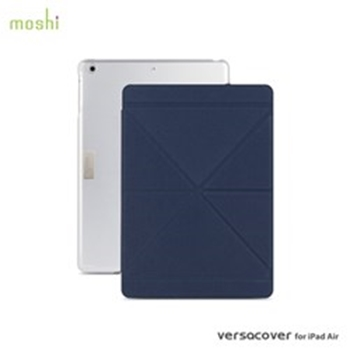 Picture of Moshi VersaCover iPad Air - Blue
