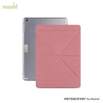Picture of Moshi VersaCover iPad Air - Pink