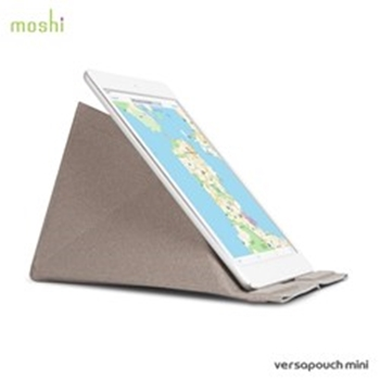"Picture of Moshi VersaPouch iPad Mini & 7"" Tabs - Grey"