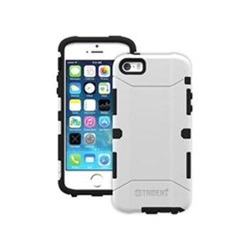 Picture of Trident 2014 Aegis - Case For iPhone 5 - White