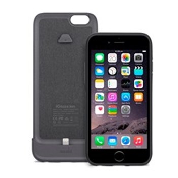 Picture of Moshi iGlaze ION iPhone 6/6s - Black
