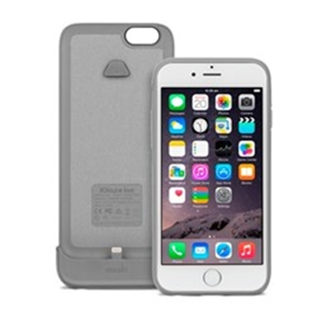Picture of Moshi iGlaze ION iPhone 6/6s - Titanium