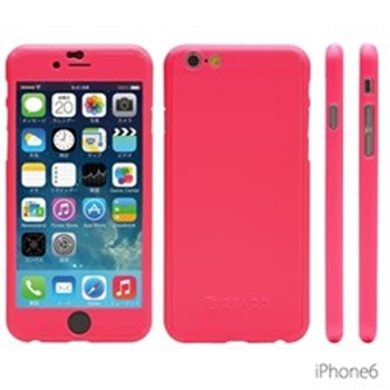 Picture of ZENDO NanoSkin iPhone 6/6S - Pink