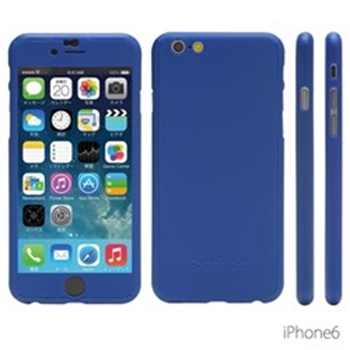 Picture of ZENDO NanoSkin iPhone 6/6S - Blue