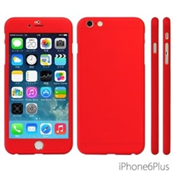 Picture of ZENDO NanoSkin iPhone 6 Plus/6S Plus - Red