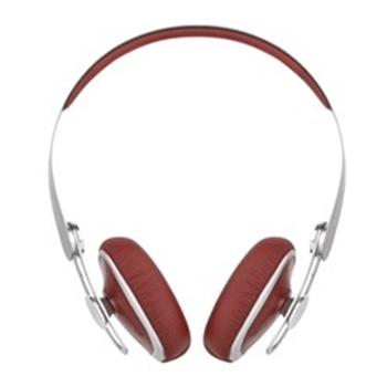 Picture of Moshi Avanti On-Ear Headphones - Burgundy Red