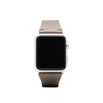 Picture of SLG Design D7 Italian Buttero Leather Strap for Apple Watch 38mm - Beige