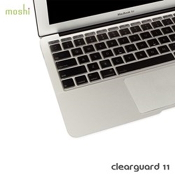 "Picture of Moshi ClearGuard MacBook Air 11"" (SA/EU)"
